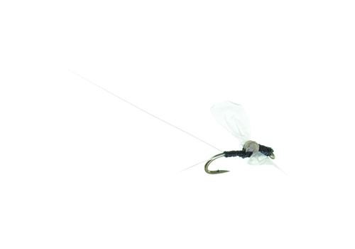 Umpqua Clear Wing Spinner Trico (3 Pack)