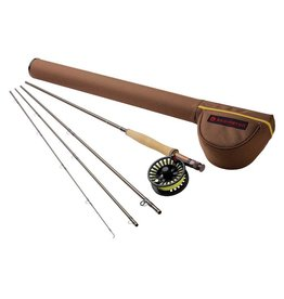 Redington Path 9ft 5wt Combo Outfit