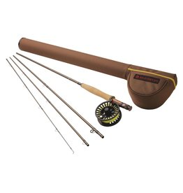 Redington Path 9ft 4wt Combo Outfit