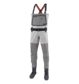 NEW SIMMS G3 Guide Stockingfoot Wader
