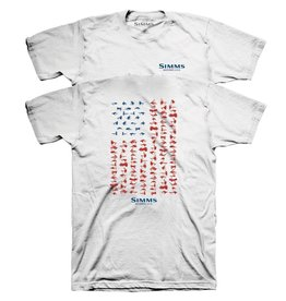 USA Flies T-Shirt