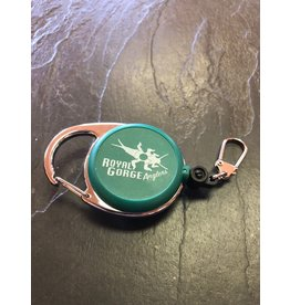 RGA Measuring Tape Zinger
