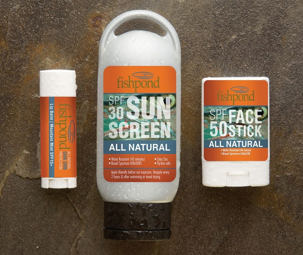 Fishpond Sun Protections SPF 30 2oz