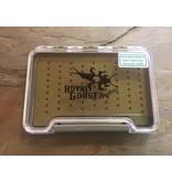 RGA Medium Thin box W/Silicone Liner