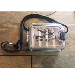 RGA Bantam Double Sided Waterproof Box