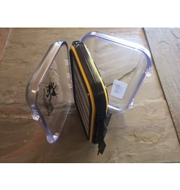 RGA Medium Double Sided Box Waterproof