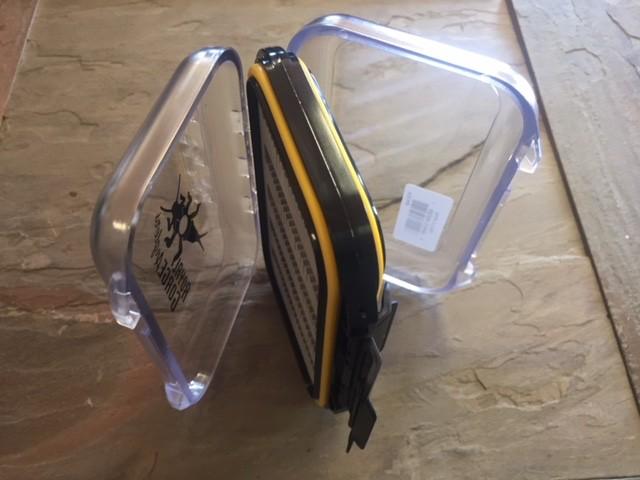 RGA Medium Double Sided Box Waterproof