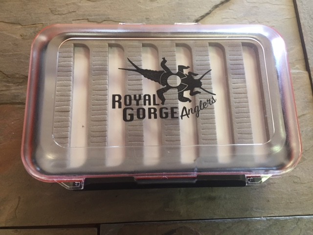 RGA Large Double Sided Box Waterproof