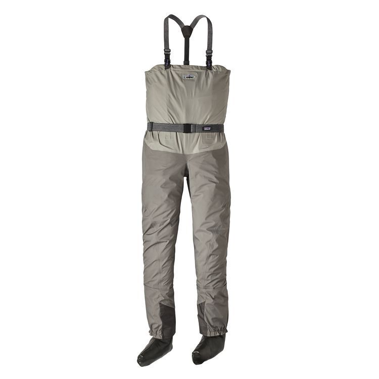 Patagonia Middle Fork Packable Waders - Regular