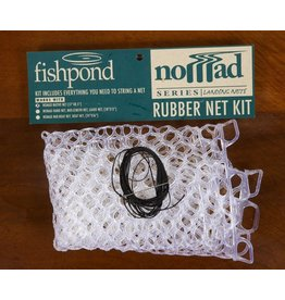 Fishpond Nomad Replacement Rubber Net Kit….Native