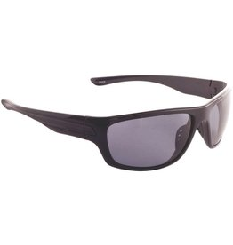 Fisherman Eyewear Striper Black/Grey