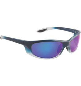 Fisherman Eyewear Riptide Tort/Green Revo Mirror
