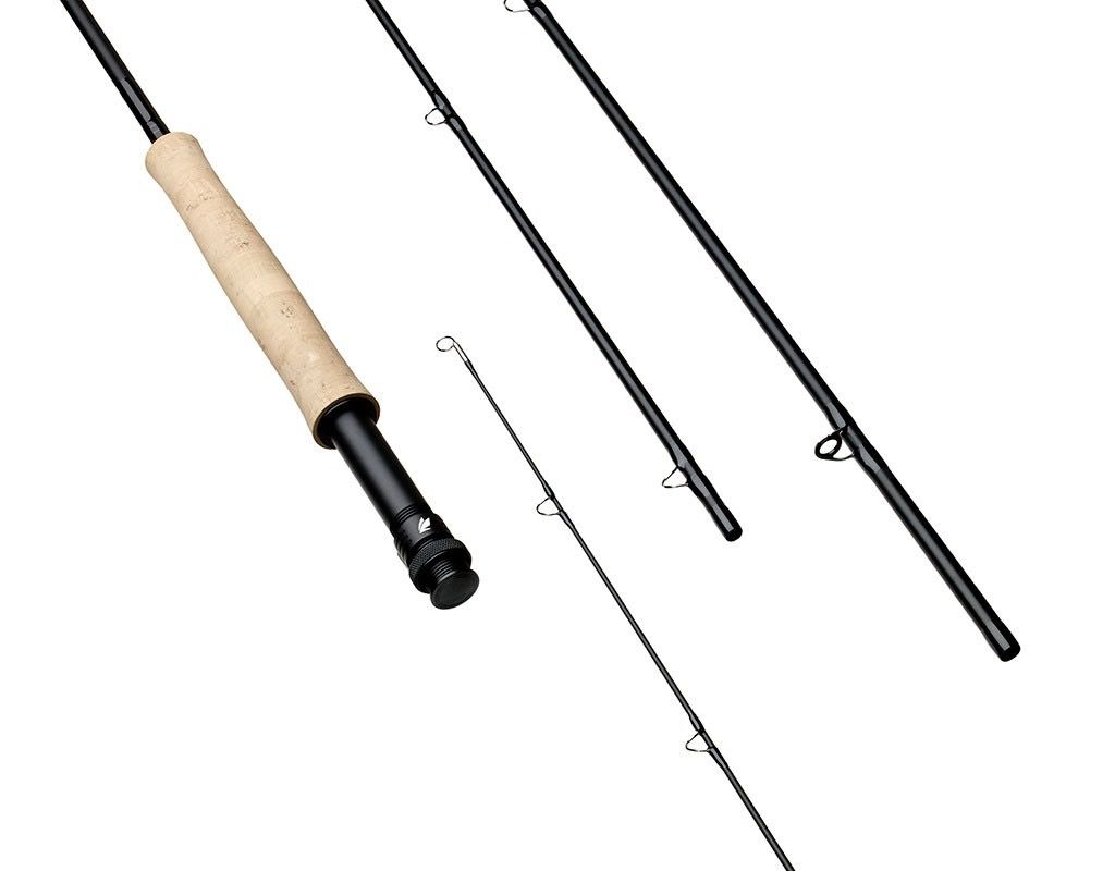 Sage foundation fly rod 9 ft 6 wt royal gorge anglers for Fishing pole ark