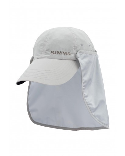 Simm's Bugstopper Sunshield Hat