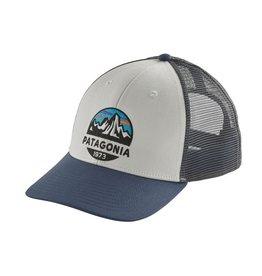 Patagonia Fitz Roy Scope Lo Pro Trucker