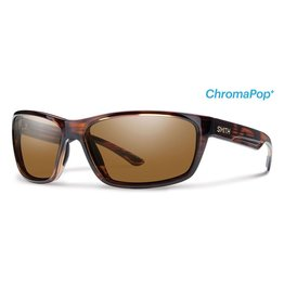 Smith Redmond (Tortoise) ChromaPop Plus Polarized Brown