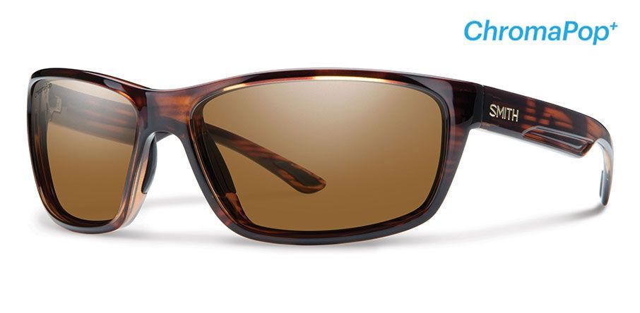 Smith Redmond Tortoise/ChromaPop Plus Polarized Brown