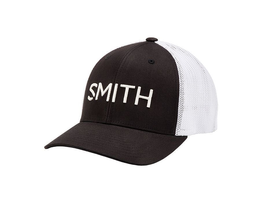 Smith Hat Black