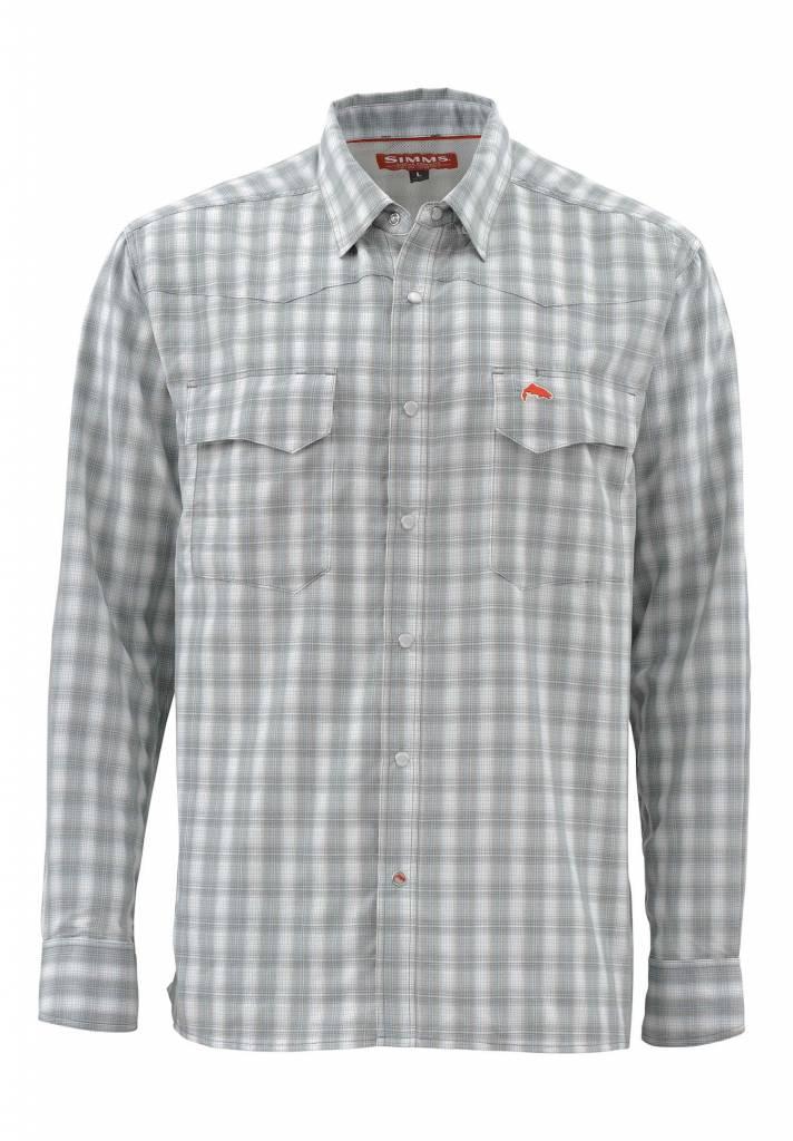 Simm's Big Sky LS Shirt