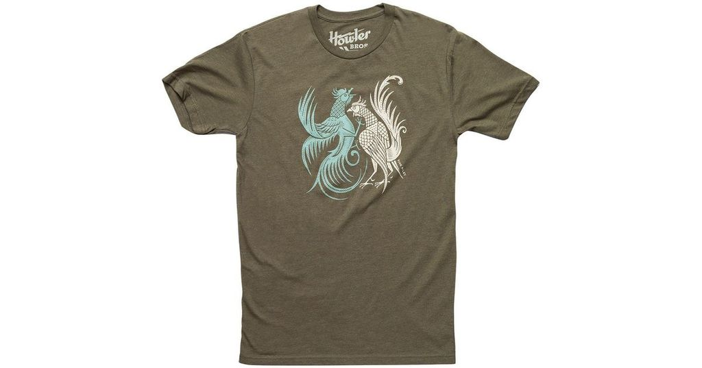 Howler Prize Fight T Shirt