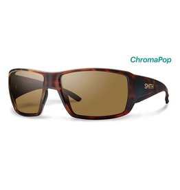 Smith Guide's Choice Matte Havana/Polarized Brown