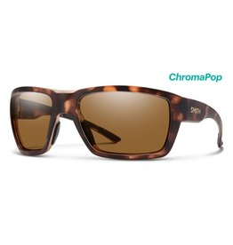 Smith Highwater Matte Tortoise/Polarized Brown