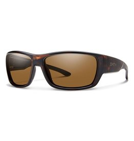 SMITH Forge (Polarized Brown) Matte Tortoise
