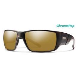 Smith Transfer XL Matte tortoise/ChromaPop Polarized Bronze