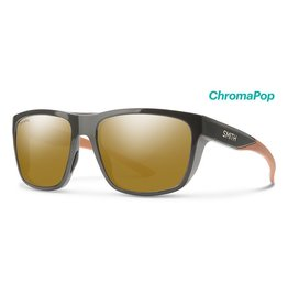 Smith Barra Gravy Copper/ChromaPop Polarized Bronze