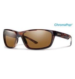 Smith Redmond Tortoise/ChromaPop PLUS Polariaed Brown