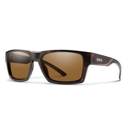 Smith Outlier 2 Matte Tortoise/Polarized Brown