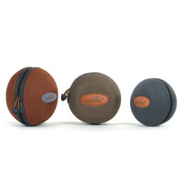 "Fishpond Kodiak Molded Reel Case 3.5""   Ocean"