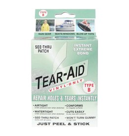 NRS Tear Aid Patch Type B