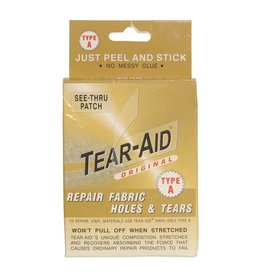 NRS Tear Aid Type A