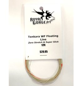 Tactical Tenkara Floating Line