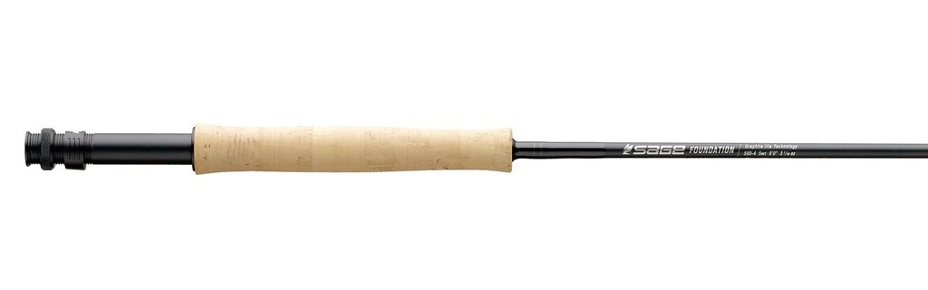 Sage Foundation Fly Rod 9 ft 6 wt