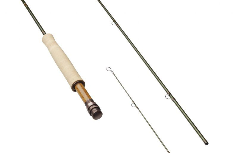 Sage's most versatile trout-sized rod with extra power!