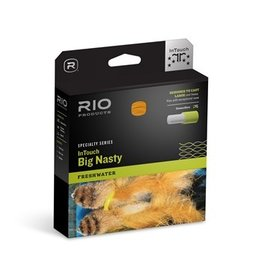 RIO Intouch Big Nasty Sink Tip