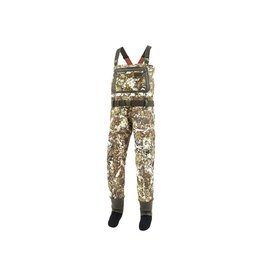Simms G3 Guide River Camo Wader-Stockingfoot