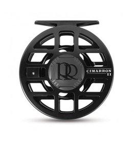 Ross Cimarron II 5/6 Reel (Black)