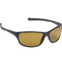 Fisherman Eyewear Cruiser Matte Black/Amber