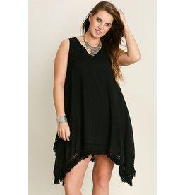 Umgee Tunic Dress