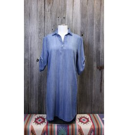Picadilly Denim Dress