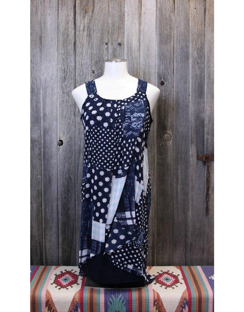 Hi Lo Hem Dress