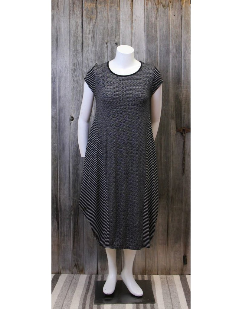 Bamboo T Shirt Dress