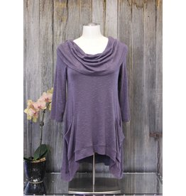 Sympli Roll With It Tunic 3/4