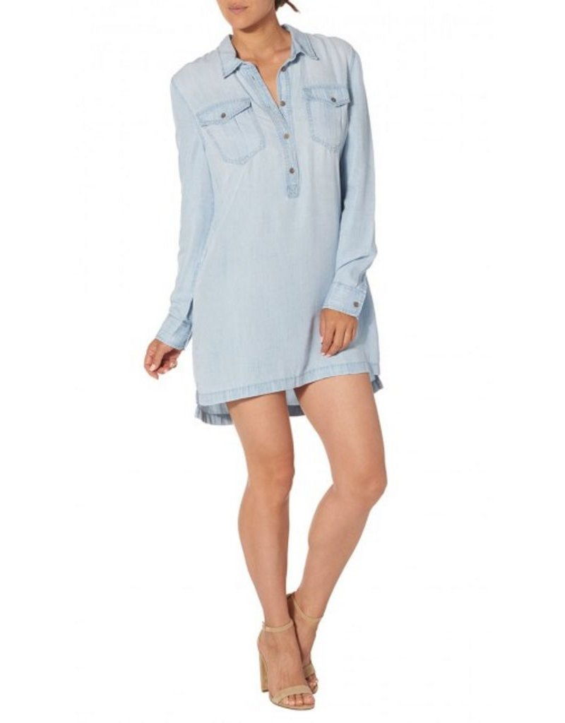 Silver Jeans Co Denim Dress