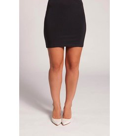 Sympli Mini Skirt