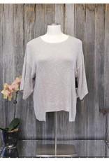 Sympli Elbow Room Sweater