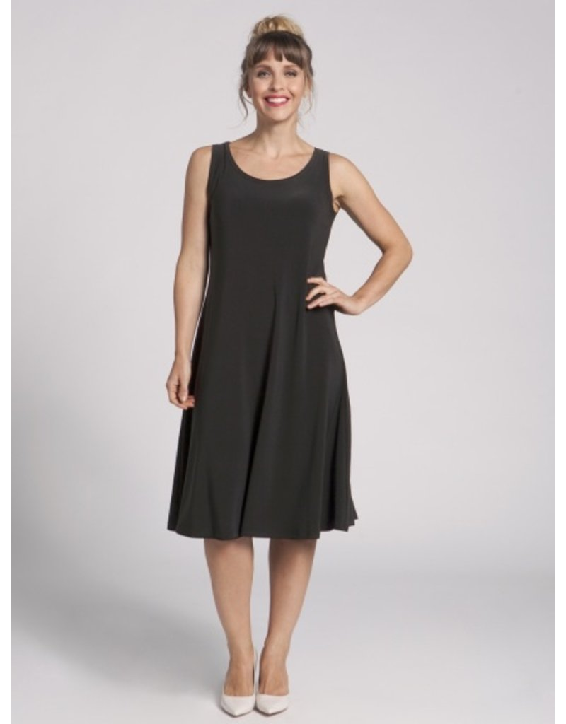Sympli Tank Dress Short